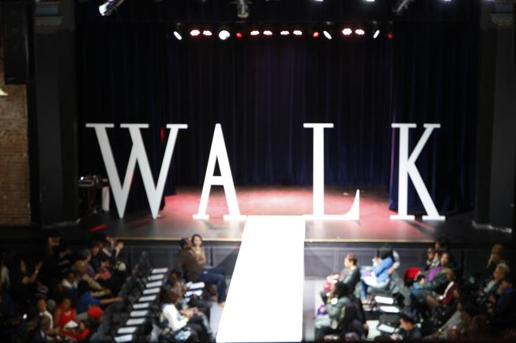 WALK 10